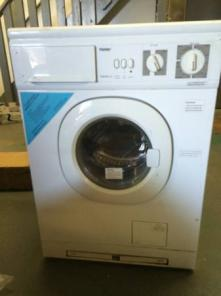 Combined Washer & Dryer All In One Unit - GREAT!
