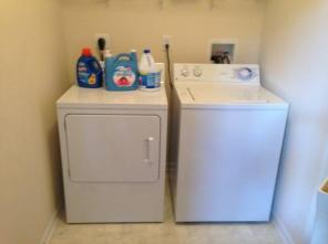 Washer and Dryer - For sale